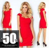 Dress Made Of Soft Thicker Material